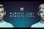 Marcus & Martinus - Moments Tour