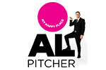 AL PITCHER - MY HAPPY PLACE
