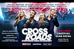 CROSSROADS - Symphonic Rock In Concert